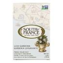South Of France Bar Soap - Lush Gardenia - 6 oz - 1 each