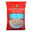 Popcorn Indiana Popcorn - Sea Salt - Case of 12 - 4.75 oz.