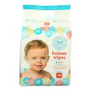 The Honest Co. Honest Wipes - 1 Each - 288 CT