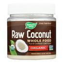 Nature's Way - Raw Coconut - Whole Food - 16 oz.