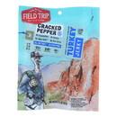 Field Trip Turkey Jerky - Gluten Free - Case of 9 - 2.2 oz.