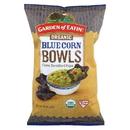 Garden of Eatin' Blue Corn - Bowls - Case of 12 - 10 oz.