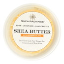 Shea Radiance Shea Butter With Essential Oil - 1 Each - 7.5 oz