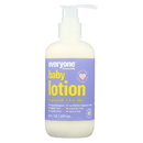 EO Products - Baby Lotion - Chamomile Lavender - 8 oz.