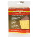 Full Circle Home - Walnut Scrubber Sponge - 2 Count
