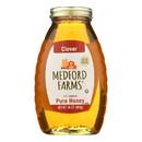 Medford Farms Honey - Clover - Case of 12 - 16 oz