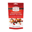 Creative Snacks - Snack - Probiotic Berry Blend - Case of 6 - 3.5 oz