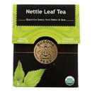 Buddha Teas - Organic Tea - Nettle Leaf - Case of 6 - 18 Count