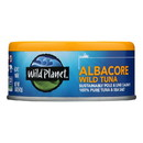 Wild Planet Wild Tuna - Albacore - 5 oz