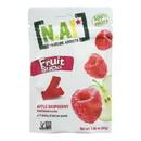 Nature Addicts Apple Raspberry Fruit Sticks - Case of 10 - 1.06 oz