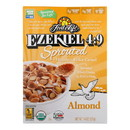 Food For Life Almond Flake Cereal - Case of 6 - 14 oz