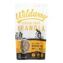 Wildway - Gran Green Free Banana Nut - Case of 6 - 8 oz