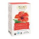 Numi Tea Organic Herb Tea -Embrace - Case of 6 - 16 count
