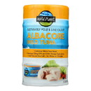 Wild Planet Wild Tuna - Albacore 4 Pack - Case of 12 - 4/5 oz