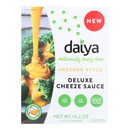 Daiya Foods - Dairy Free Cheeze Sauce - Cheddar Style - case of 8 - 14.2 oz.