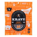 Krave Beef Jerky - Sweet Chipotle - Case of 8 - 2.7 oz.