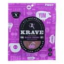 Krave Pork Jerky - Black Cherry Barbeque - Case of 8 - 2.7 oz.