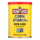 Rumford - Corn Starch - Case of 12 - 6.5 oz.