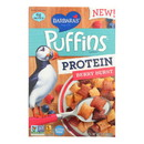 Barbara's Bakery - Puffins Cereal - Berry Burst - Case of 12 - 10 oz