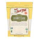 Bob's Red Mill - Flour - Organic - Coconut - Case of 4 - 16 oz