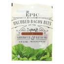Epic - Bites - Bacon - Hickory Smoked - Case of 10 - 3 oz