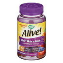Nature's Way - Alive Hair, Skin and Nails Gummies with Collagen - 60 Gummies