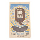 Que Pasa - Tort Chips Blue - Case of 12 - 11 oz