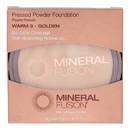 Mineral Fusion - Pressed Powder Foundation - Warm 3 - 0.32 oz.