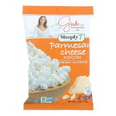Simply7 - Popcorn Giada Parmesan - Case of 24 - .65 oz