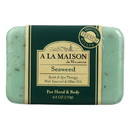 A La Maison - Bar Soap - Seaweed - 8.8 Oz