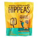 Hippeas - Chkpea Puff Vgn Wh Ch - Case of 12 - 6 oz