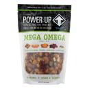 Gourmet Nut - Trail Mix Mega Omega - Case of 6 - 14 oz