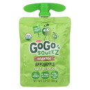 Gogo Squeez Applesauce - Case of 6 - 12/3.2oz
