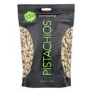 Wonderful Pistachios - Pistachios Roasted Salted - Case of 12 - 16 oz