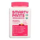 Smartypants - Gummy Vitamin Women Cmplt - 1 Each - 120 CT