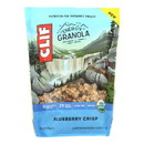 Clif Bar Energy Granola - Blueberry Crisp - Case of 6 - 10 oz.