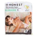 The Honest - Diapers Size 5 - Pandas - 20 Count