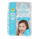 The Honest - Diapers Size 6 - Pandas - 18 Count