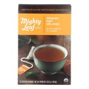 Mighty Leaf Tea - Tea Herbal Mint Melang - Case of 6 - 15 bag