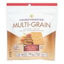 Crunchmaster - Multigrn Cracker White Chddr - Case of 12 - 4 oz