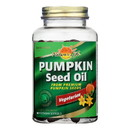 Nature's Life - Pumpkin Seed Oil 100% Veg - 1 Each - 90 SGEL