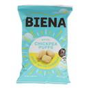 Biena - Puffs Chick Peas Cheddar - Case of 12 - 3.2 oz