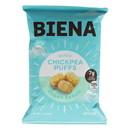 Biena - Puffs.chick Peas Ranch - Case of 12 - 3.2 oz