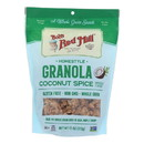 Bob's Red Mill - Granola Coconut Spice - Case of 6 - 11 oz