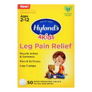 Hylands Homeopathic - 4kids Hmpthc Leg Pain Tab - 1 Each - 50 CT