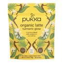 Pukka Herbal Teas - Latte Turmeric Glow - Case of 4 - 2.65 oz