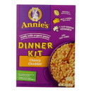Annie's Homegrown - One Pot Psta Veg Chsy - Case of 8 - 7.2 oz