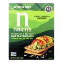 Nairn's - Flatbrd Rsmry Sea Salt Gluten Free - Case of 6 - 5.29 oz