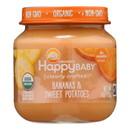Happy Baby - Cc Banas Sweet Pot Stg2 - Case of 6 - 4 oz