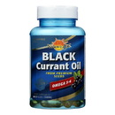 Health From The Sun Black Currant Oil Dietary Supplement - 1 Each - 60 SGEL